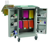 MDS Trolley - 6 Frame Capacity