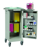 MDS Trolley - 4 Frame Capacity