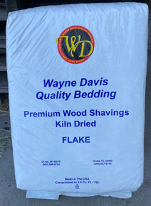 Wayne Davis Large Flake