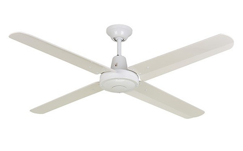 "MAXair Moulded 52"" - White"