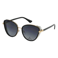 Jasper Crystal Cateye-Black