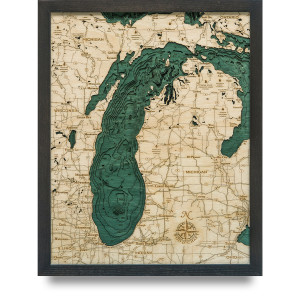 Lake Michigan (Small)