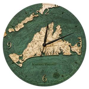 Martha's Vineyard Clock