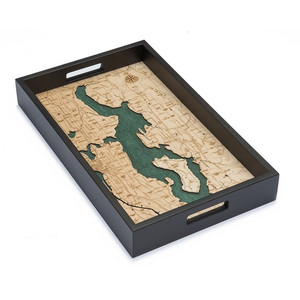 Lake Washington Tray