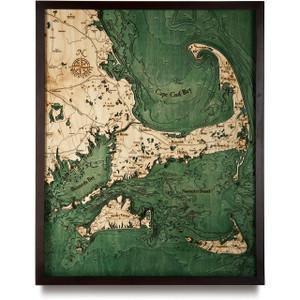 Cape Cod (Large)