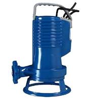 100/2/G40HMEX Zenit Macerator Sewage Pump