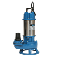 DSK-10 Manual Cutter Sewage Pump