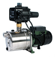 pressure water pumps DAB-Jinox62MPCX