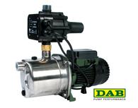 DAB JINOX132MPCX Pressure Pump 80L/Min, 48m Lift (8 Taps)