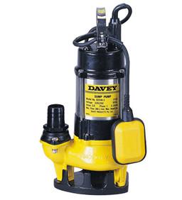 Davey D25VA  Sump Pump