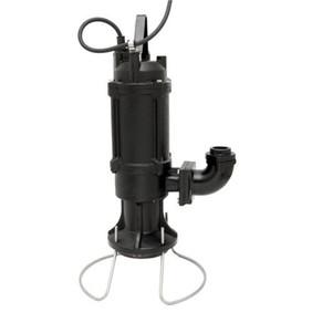 Bianco Pumpz Positive Displacement Sewer Grinder PDG-150-M