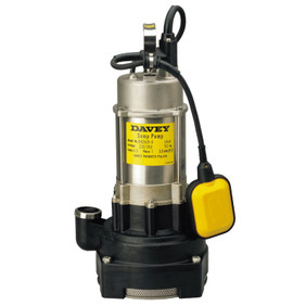 Davey D42A/B Submersible Pump