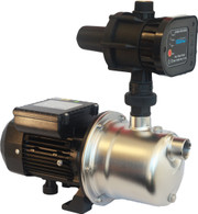 ASC 037PC Auto Jet Pump 50L/min, 37m Head (3 Taps)