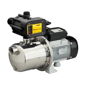 Davey SJ35-04PC Garden Pump with Presscontrol