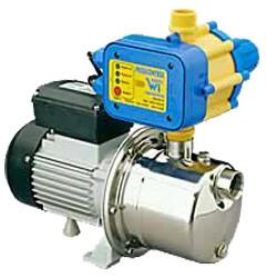 Davey SJ60-08PC Garden Pump