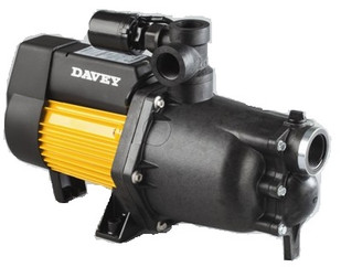 Davey Dynajet XJ50P Pressure Pump