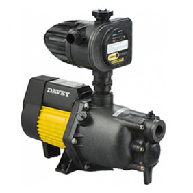 Davey Dynajet XJ50T Pressure Pump W T2