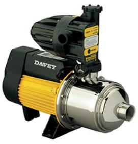 Davey HM60-08T Pressure Pump W T2