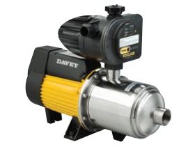 Davey HM60-10T Pressure Pump W T2