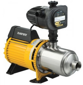 Davey HM90-13T Pressure Pump W T2