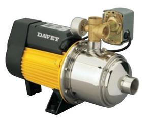 Davey HM270-19 Multistage Pump W Pressure Switch