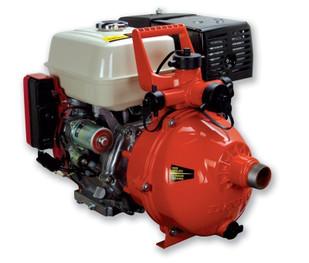 Davey GX270 Firefighter Pump Twin Impeller