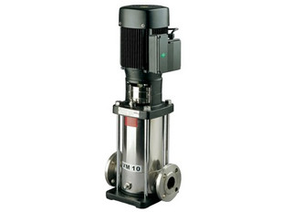 Davey VM10-7/3 Vertical Multistage 3 Phase Pump