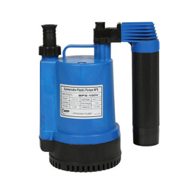 Submersible Pumps Australia - BPS-100V