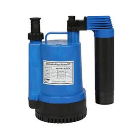 Submersible Pumps Australia - BPS-100V