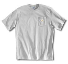 Carhartt Ash Pocket T-Shirt