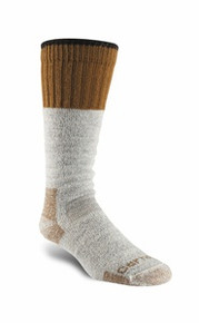 Carhartt Gray Cold-Weather Boot Sock