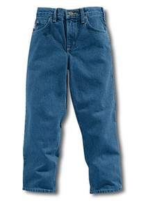 Carhartt Boys Denim Jean