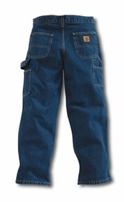 Carhartt Youth Denim Dungaree