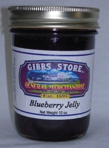 Blueberry Jelly