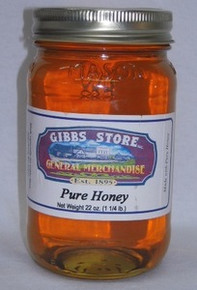 Pure Honey without Honeycomb