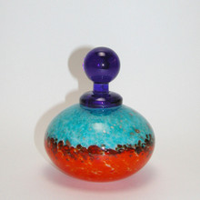 Murano Cipola Bottle