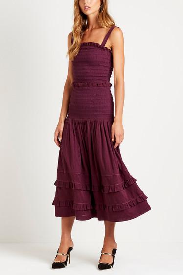 Nalani Midi Dress