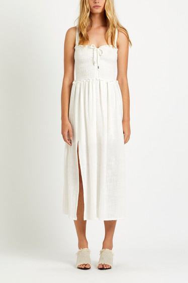 PRE ORDER / Brighton Midi Dress