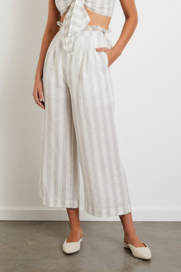 Monroe Pant, Cloud Stripe