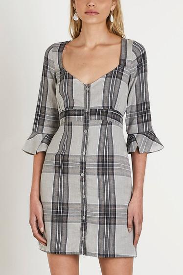 Nadine Detail Dress