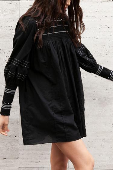 Allia Dress, Moonshadow