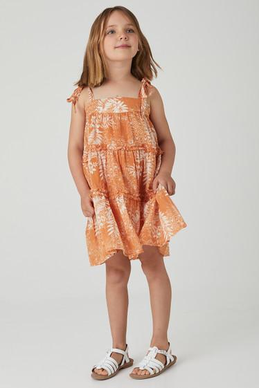 Maisie Dress, Bora Sand, Mini
