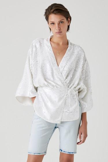 Desire Kimono, Diamond