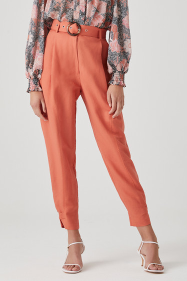Eloisa Pants, Poppy