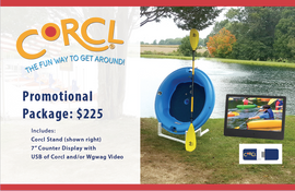 CORCL Promotion Package