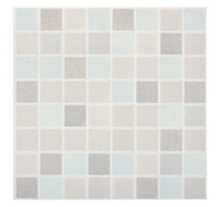"Murano Azul 12""x12"" Ceramic Floor Tile"