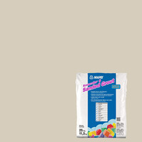 Mapei Keracolor Premium Sanded Grout in Biscuit - 25lbs 11-MPG-KERCOLS-BIS25