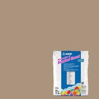 Mapei Keracolor Premium Sanded Grout in Chamois - 25lbs 11-MPG-KERCOLS-CHM25