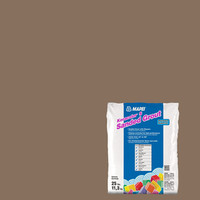Mapei Keracolor Premium Sanded Grout in Mocha - 25lbs 11-MPG-KERCOLS-MOC25