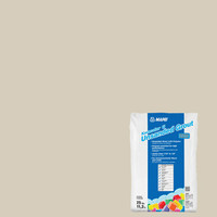 Mapei Keracolor Premium Unsanded Grout in Biscuit - 25lbs 11-MPG-KERCOLU-BIS25